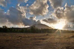 Mount Pagan